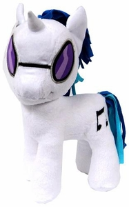 My Little Pony Friendship is Magic LARGE 10 Inch Plush DJ Pon-3