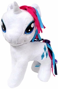 My Little Pony Friendship is Magic LARGE 10 Inch Plush Rarity
