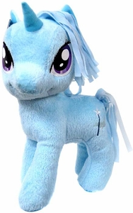 My Little Pony Friendship is Magic LARGE 10 Inch Plush Trixie Lulamoon