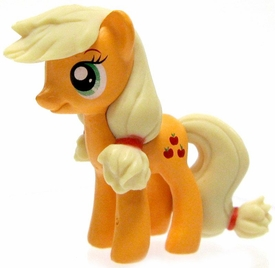 My Little Pony Monopoly Loose 1.5 Inch PVC Figure Applejack