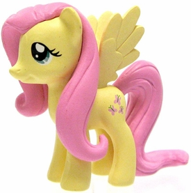 My Little Pony Monopoly Loose 1.5 Inch PVC Figure Fluttershy
