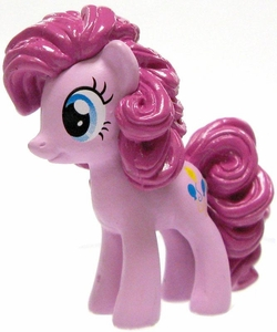 My Little Pony Monopoly Loose 1.5 Inch PVC Figure Pinkie Pie