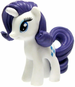 My Little Pony Monopoly Loose 1.5 Inch PVC Figure Rarity