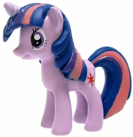 My Little Pony Monopoly Loose 1.5 Inch PVC Figure Twilight Sparkle