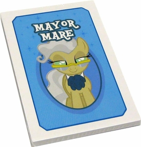 My Little Pony Monopoly Loose Parts 16 Mayor Mare Cards