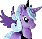My Little Pony Luna Plush is Here!