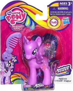 My Little Pony Rainbow Power Figure Twilight Sparkle New!