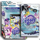 My Little Pony CCG Crystal Games Booster!