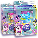 My Little Pony Crystal Games Theme Decks!
