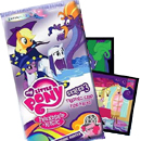 My Little Pony Trading Card Series 3!