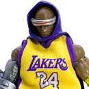 Check Out NBA Heroes Action Figures!