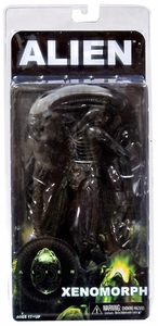 NECA Aliens Series 2 Action Figure Xenomorph [1979 Alien]