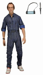 NECA Aliens Series 3 Action Figure Android Bishop Pre-Order ships October