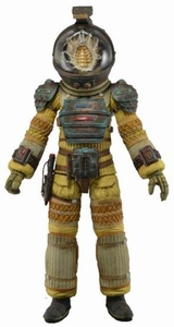 NECA Aliens Series 3 Action Figure Kane in Nostromo Spacesuit Pre-Order ships October