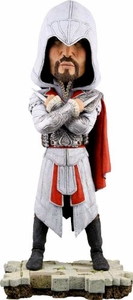 NECA Assassin's Creed Brotherhood Extreme Head Knockers Legendary Assassin Ezio Auditore