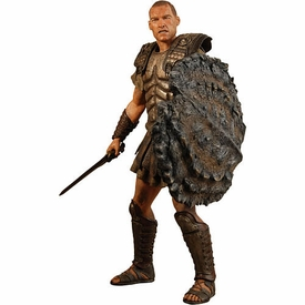 NECA Clash of the Titans 2010 Movie 7 Inch Action Figure Perseus [Battle Damaged Version]