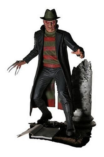 Freddy Krueger Action Figure