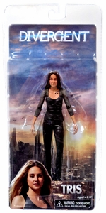 NECA Divergent Action Figure Tris New!