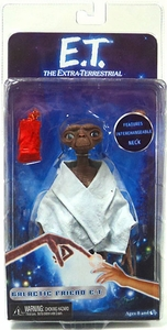 NECA E.T. 30th Anniversary Series 1 Action Figure ET Galactic Friend