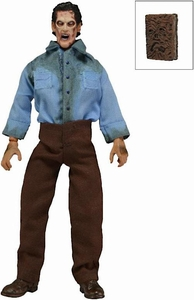 NECA Evil Dead 2 Retro 8 Inch Action Figure Deadite Ash Pre-Order ships September