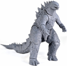 NECA Godzilla 2014 Movie 24 Inch Head to Tail Action Figure Godzilla [Stands 12 Inches Tall] Hot! Pre-Order ships May