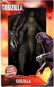 NECA Godzilla 2014 Movie 24 Inch Head to Tail Action Figure Godzilla [Stands 12 Inches Tall]