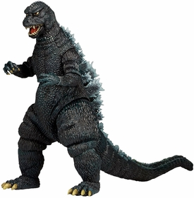 NECA Godzilla Classics Action Figure 1985 Godzilla [Stands 6 Inches Tall] Pre-Order ships October