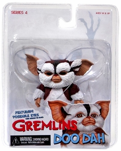 NECA Gremlins Mogwais Series 4 Action Figure Doodah New!
