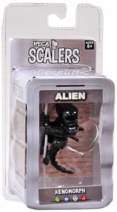 NECA Scalers Series 1 Mini Figure Xenomorph New!