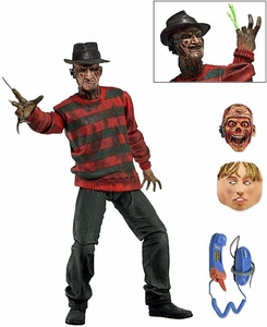 NECA Nightmare on Elm Street 30th Anniversary Action Figure Freddy Krueger  Pre-Order ships September