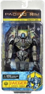 NECA Pacific Rim Series 2 Action Figure Coyote Tango New Hot!