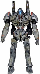 NECA Pacific Rim Series 2 Action Figure Coyote Tango Pre-Order ships March