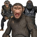 Dawn of the Planet of the Apes Series 2!