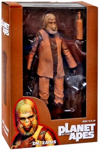 NECA Planet of the Apes Classic Series 1 Action Figure Dr. Zaius