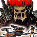 Bad Blood Predator & Blade Fighter!