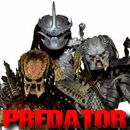 NECA Predator Series 12 Action Figures!