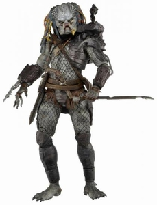 NECA Predator Movie Series 12 Action Figure Elder V2 Predator Pre-Order ships July