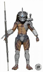 NECA Predator Movie Series 12 Action Figure Enforcer Predator Pre-Order ships October