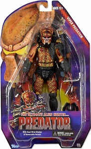 NECA Predator Movie Series 12 Action Figure Viper Predator Pre-Order ships November