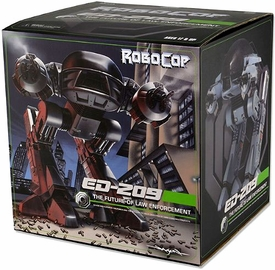 NECA Robocop 10 Inch Action Figure with Sound ED-209 New!