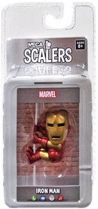 NECA Scalers Series 2 Mini Figure Iron Man