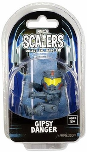 NECA Scalers Series 3 Mini Figure Gipsy Danger