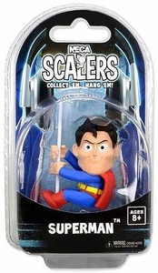 NECA Scalers Series 3 Mini Figure Superman