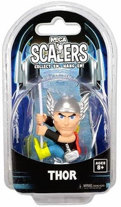 NECA Scalers Series 3 Mini Figure Thor New!