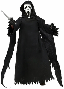 NECA Scream 8 Inch Action Doll Ghostface Pre-Order ships October