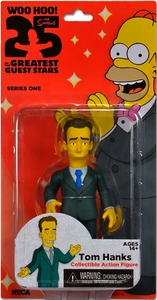 NECA Simpsons Series 1 Action Figure Tom Hanks