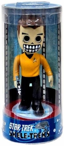 NECA Star Trek Skele-Treks 5 Inch Vinyl Figure Captain Kirk