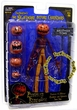 NECA Tim Burton's The Nightmare Before Christmas Series 4 Action Figure Jack as the Pumpkin King
