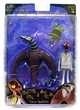 NECA Tim Burton's The Nightmare Before Christmas Series 6 Action Figure Melting Guy & Spider-Haired Monster