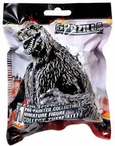 NECA Wizkids Godzilla 2014 Movie Mini Figure Series 1 Booster Pack [Classic Version]